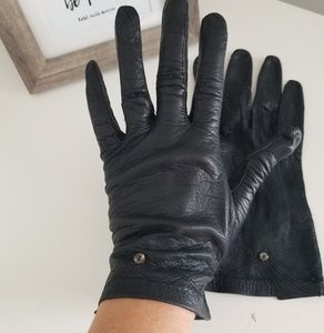 SALE🖤Leather Driving Riding Gloves